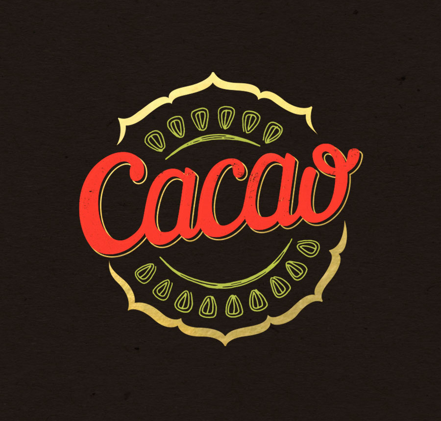 CACAO BRANDING