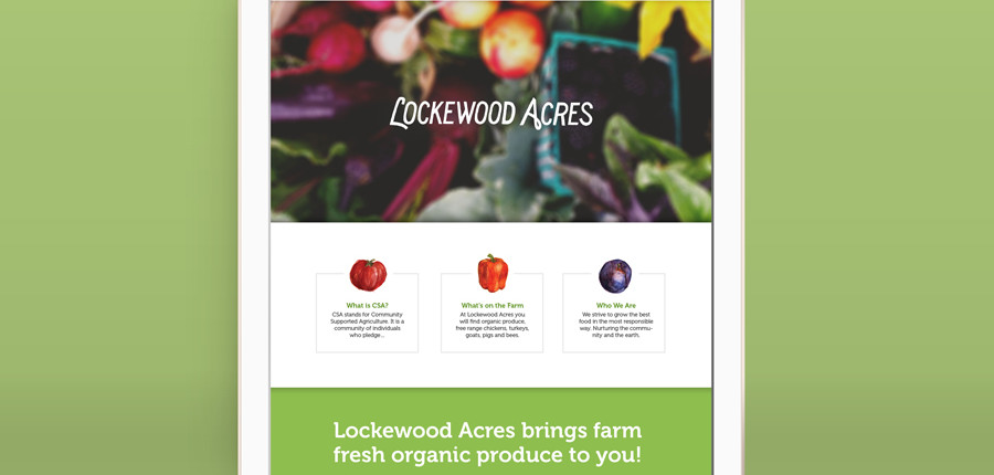 LOCKEWOOD ACRES